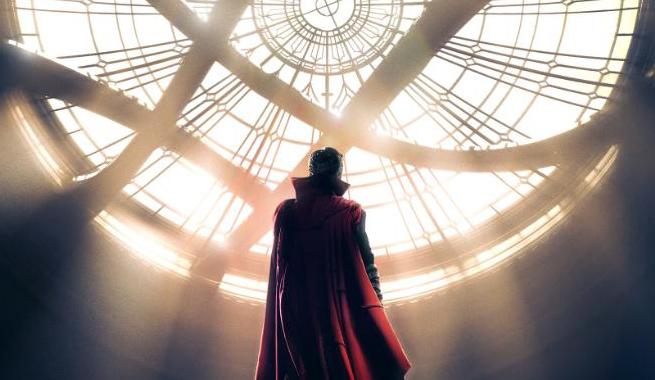 Doctor Strange: Las artes místicas llega aMarvel