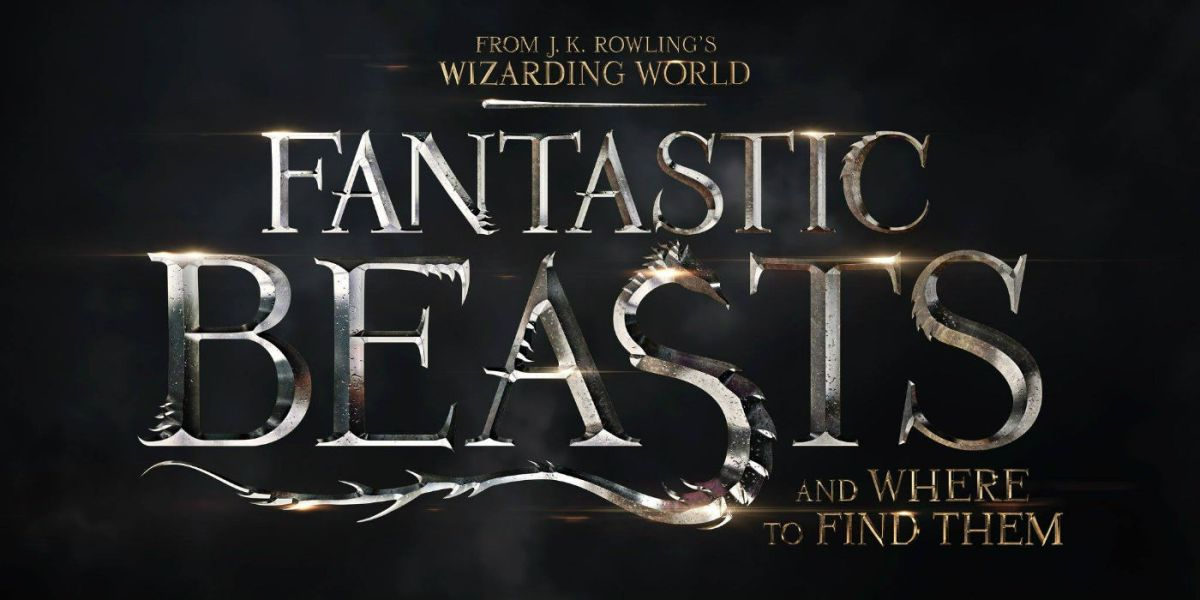"Reseña de ""Fantastic Beasts and Where to Find Them"""
