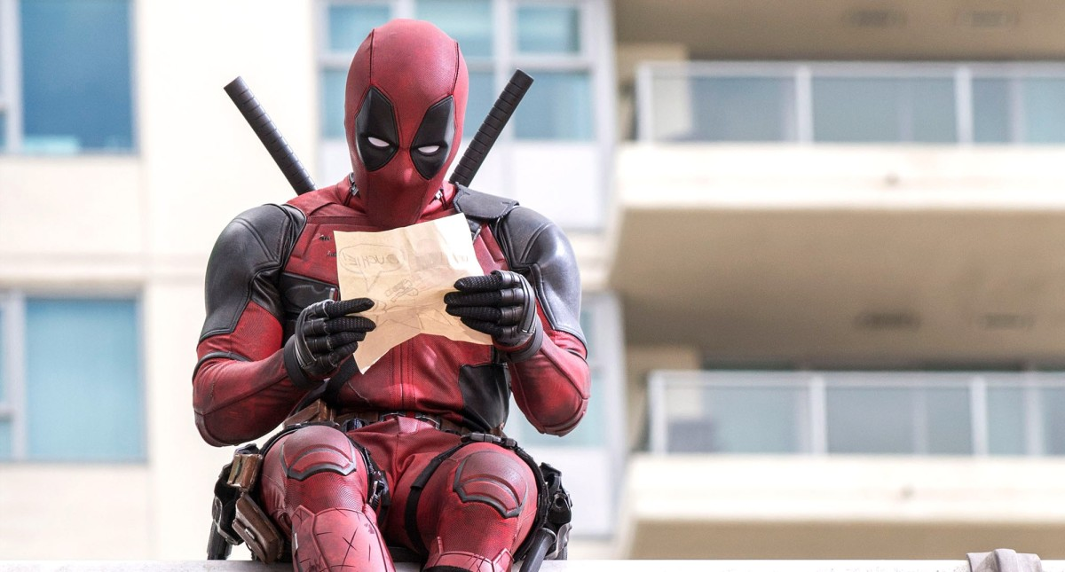 "Posible aparición de Deadpool en ""Logan"""
