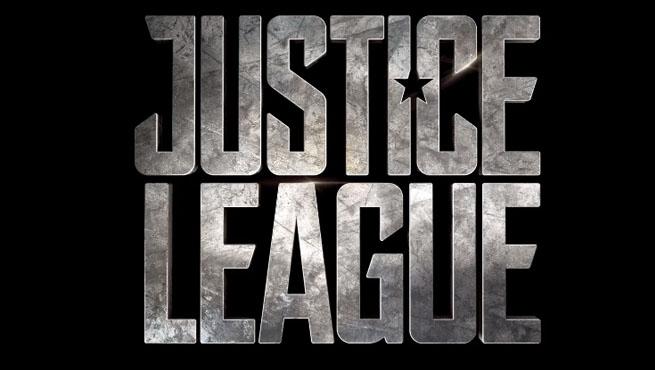 """Nuevo poster de """"JusticeLeague"""""""