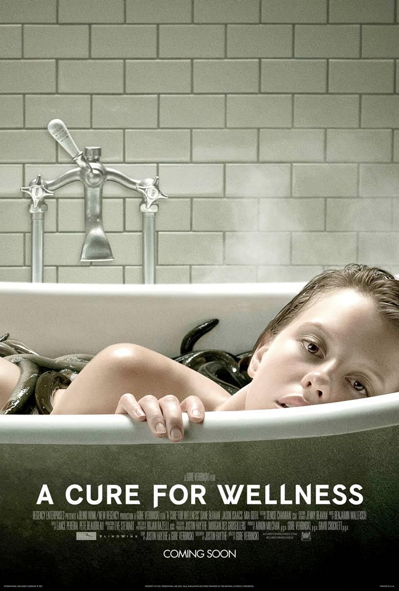 Fotos de la premier de A Cure for Wellness en NewYork