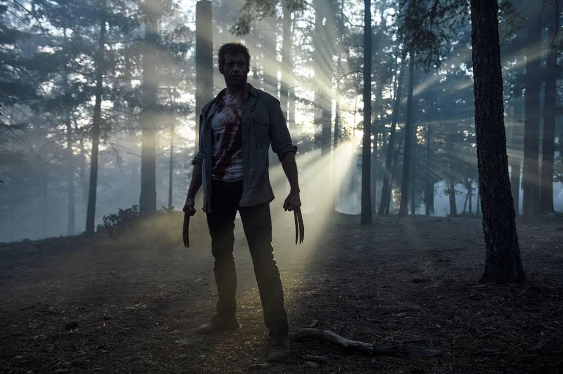Logan arrasa entaquilla