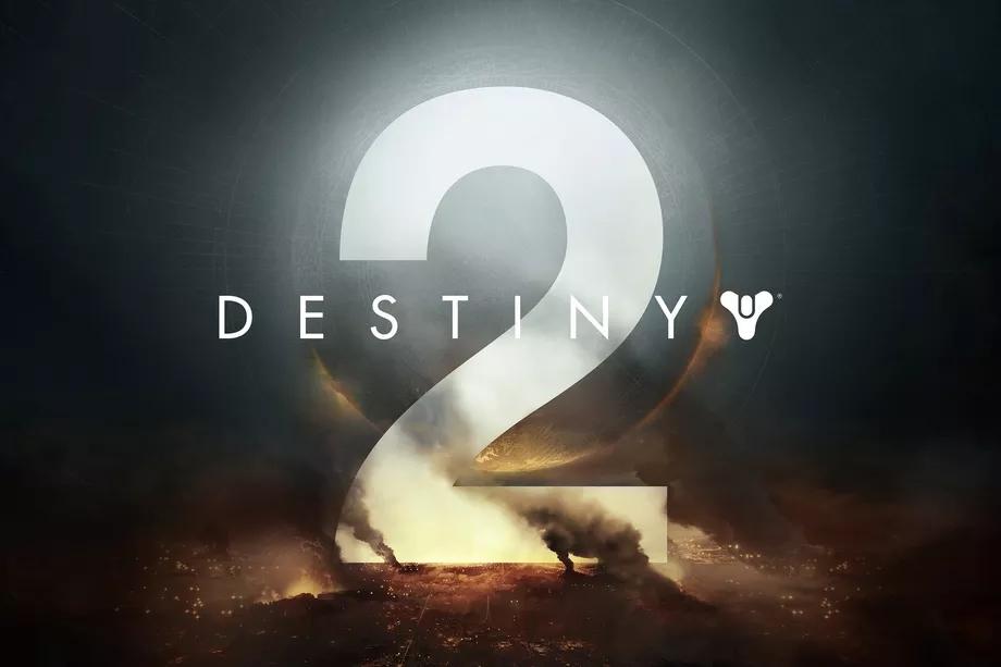 Destiny 2 esoficial