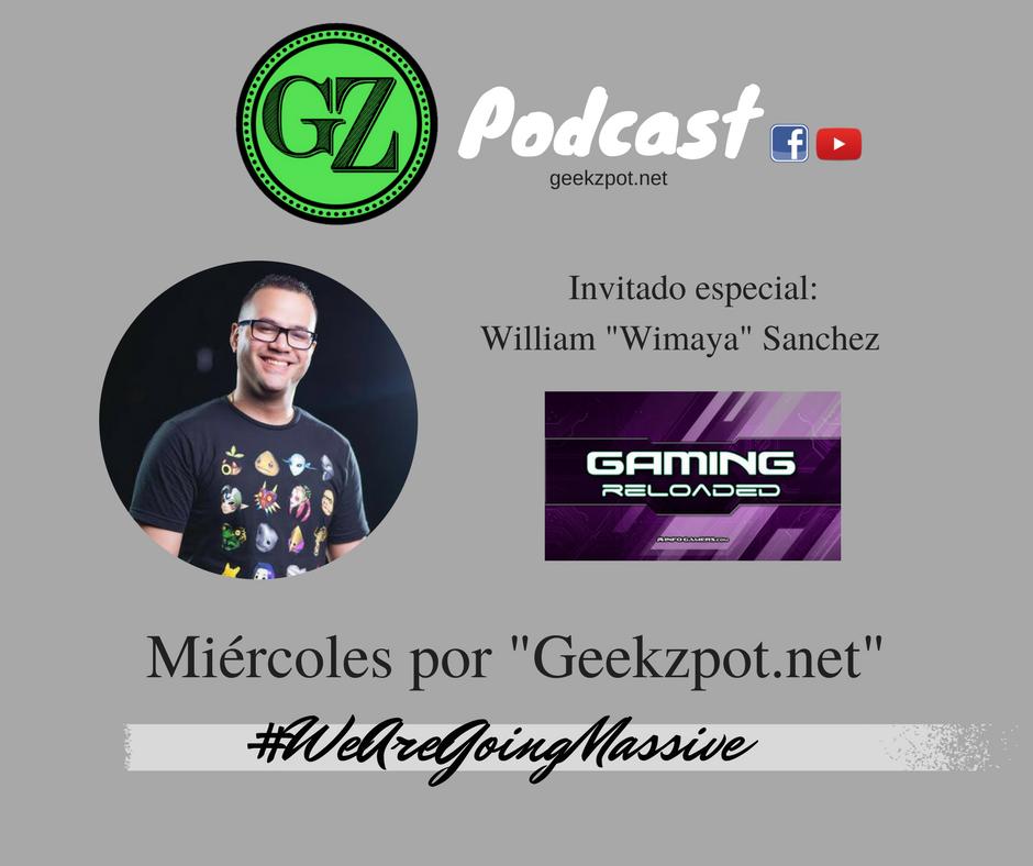 A un año del cierre de GameStop @ GZPodcast Ep.09