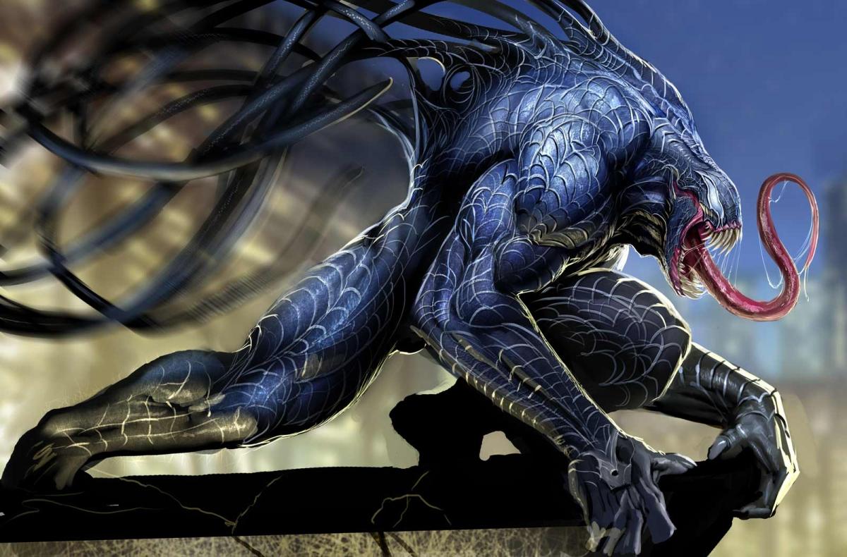 Venom clasificada ahorror
