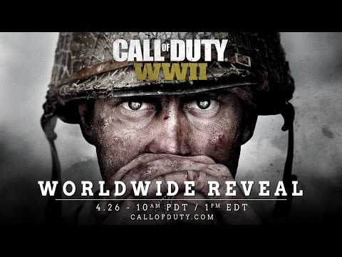 Call Of Duty: WWll @ GZPodcastEp.13