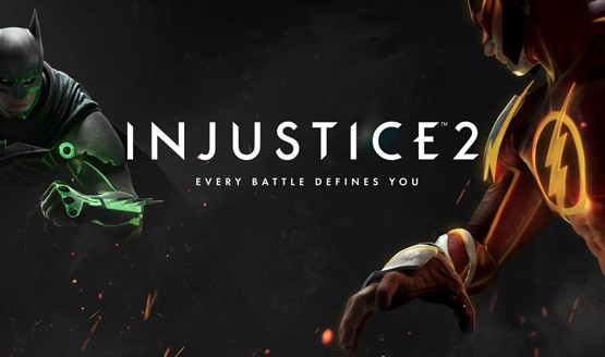 Nuevo video de Injustice 2