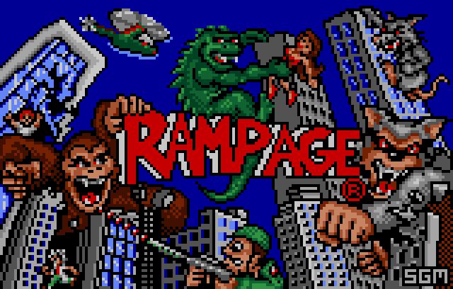 """Joe Manganiello comparte imagen de """"Rampage"""""""