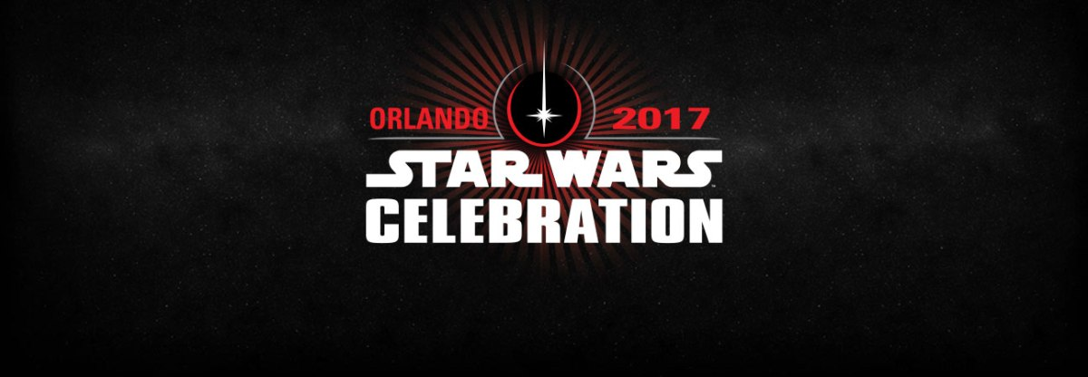 Star Wars Celebration & Trailer @ GZPodcast Ep. 12