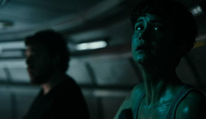 Reseña de Alien: Covenant