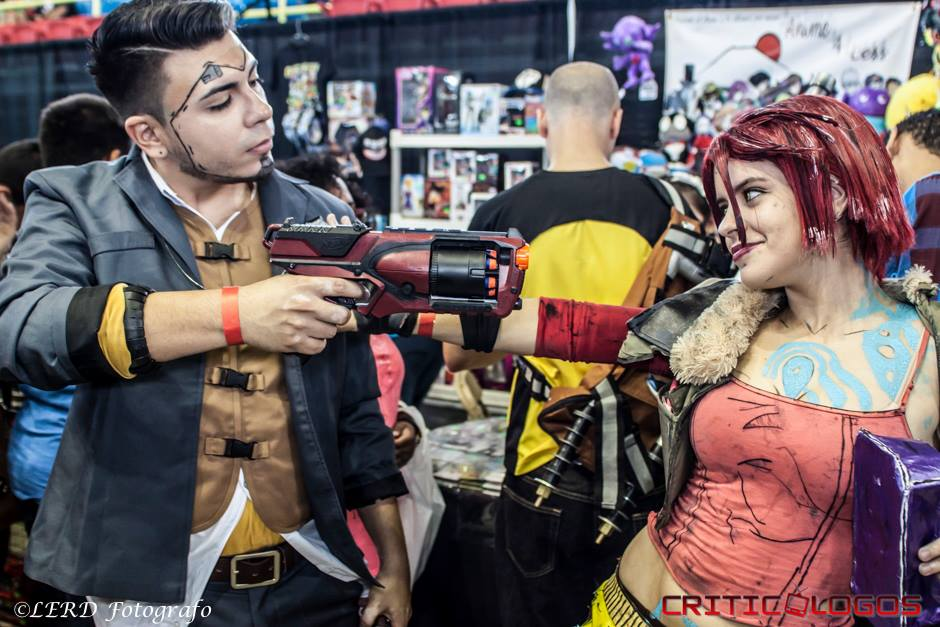 Puerto Rico Comic Con & Cosplay @ GZPodcast Ep.16