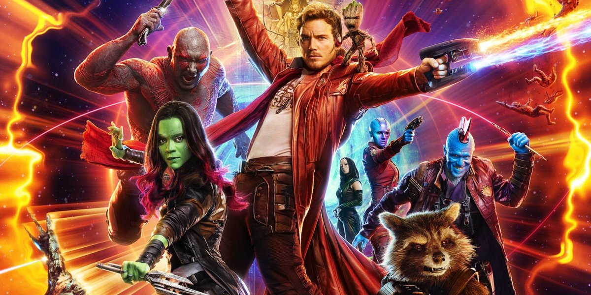 """Reseña de """"Guardians Of The Galaxy Vol.2"""""""