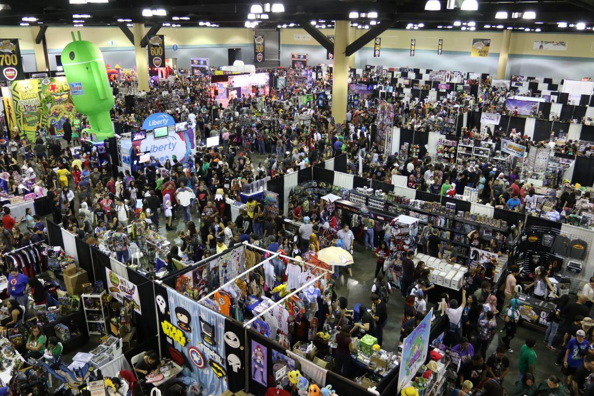 """15 años de cultura """"geek"""" convergen este fin de semana en Puerto Rico ComicCon"""