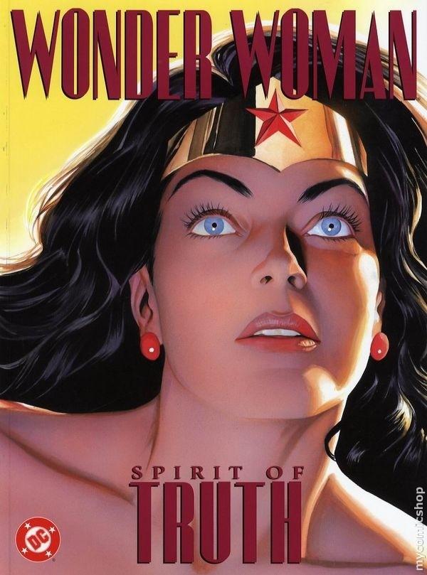 Crossover de Wonder Woman y Conan encamino