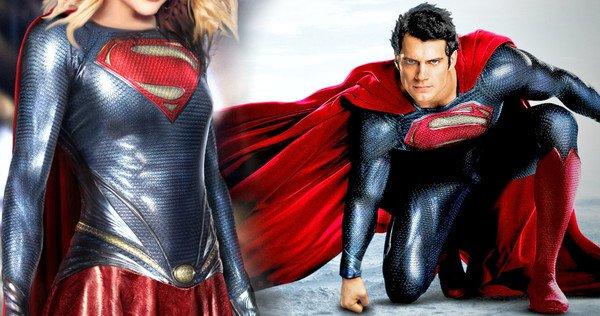 Rumor: Supergirl a debutar en Man Of Steel2