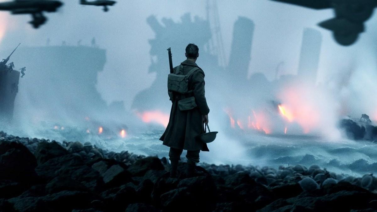 Reseña de Dunkirk