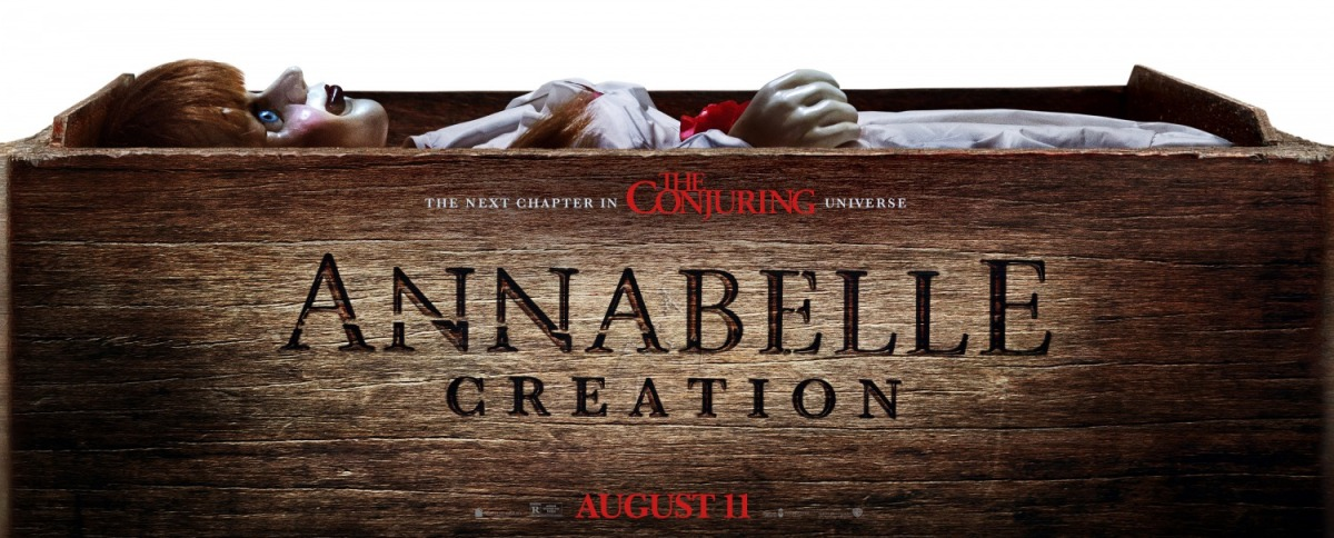 "Reseña ""Annabelle: Creation"""