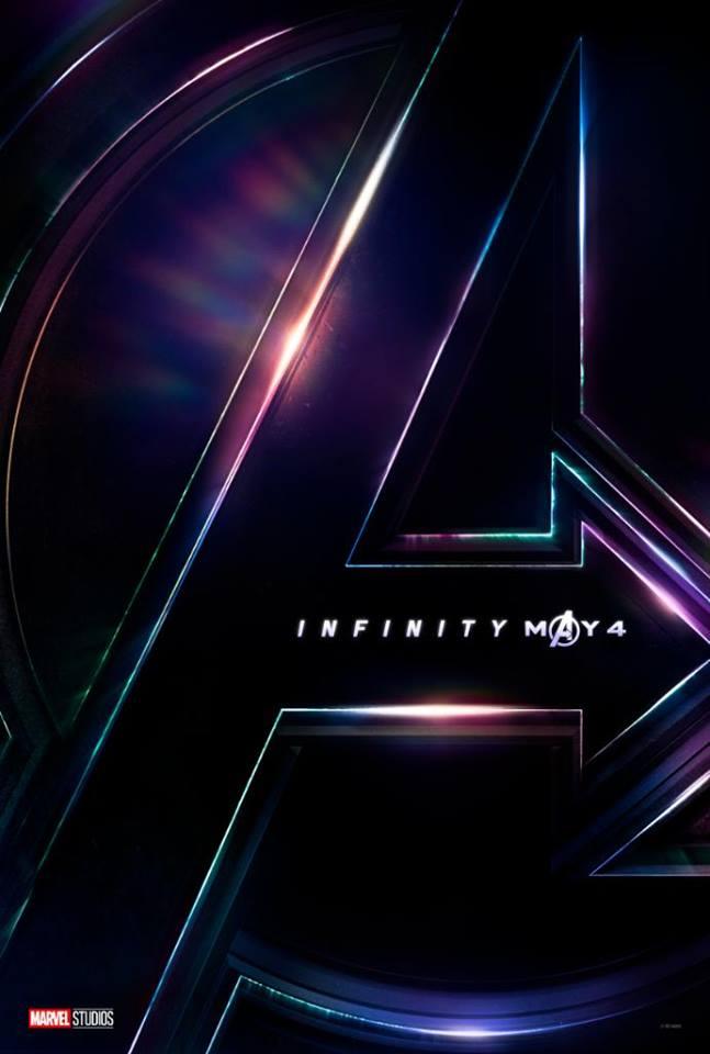 """Adelanto del trailer de """"Avengers: InfinityWar"""""""