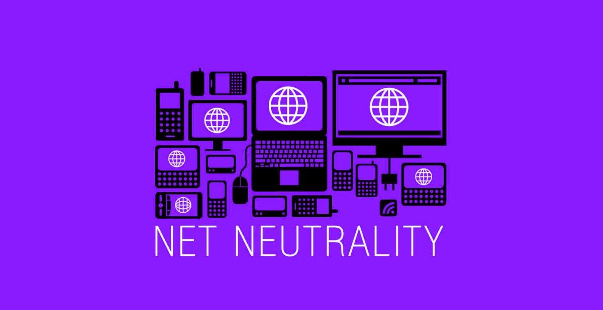 Hey, ¿conoces sobre el#NetNeutrality?