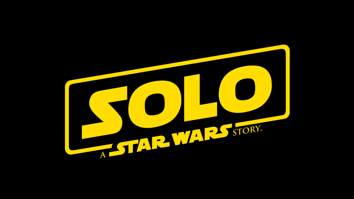 "Se filtra aparente ""poster "" de Solo: A Star WarsStory"