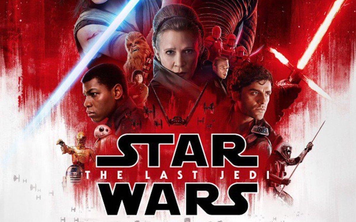 The Last Jedi: Una historia totalmente atrevida… y necesaria