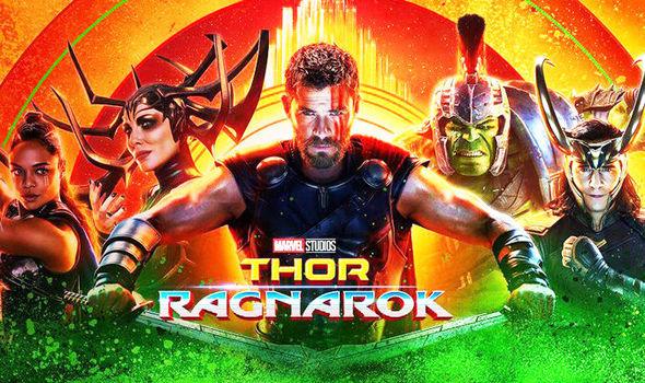 Reseña de Thor:Ragnarok
