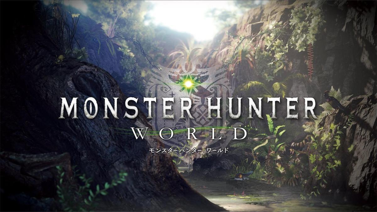 Primeros 21 minutos de MonsterHunter