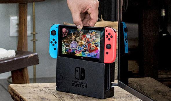 Nintendo presentara nuevo modelo deSwitch