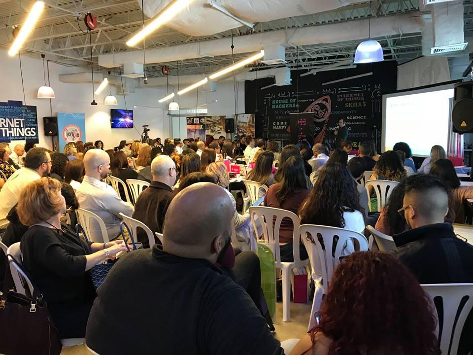 Éxito rotundo el Puerto RicoBloggerCon