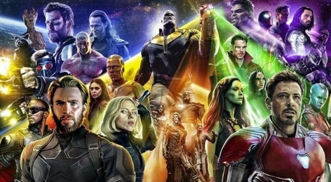 Infinity War, la más larga delMCU