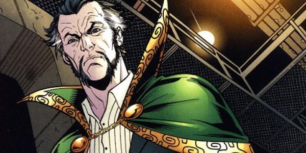 Ra's Al Ghul puede unirse al elenco deTitans