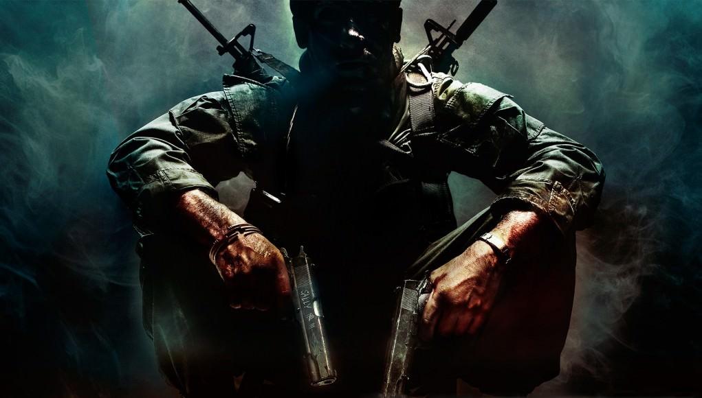 Posible Call Of Duty: Black Ops 4 encamino