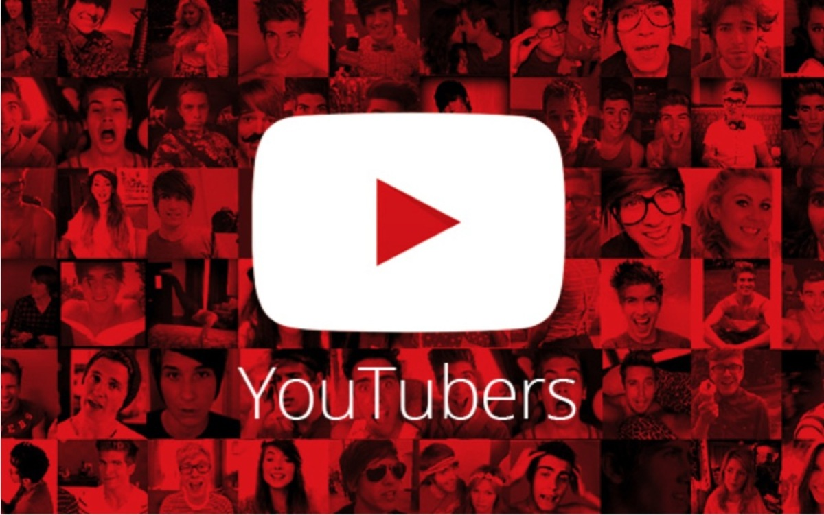 Youtubers es igual a choferes deUber
