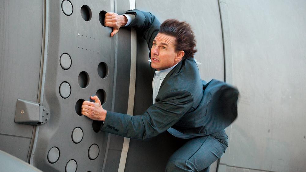 Primer poster de Mission: Impossible6