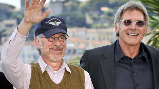 Indiana Jones 5; a rodar en el2019