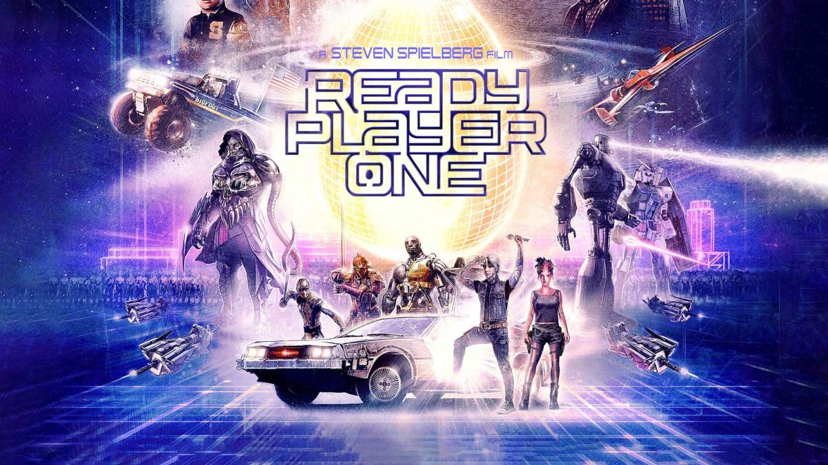 Reseña de Ready Player One