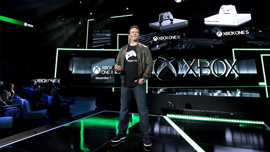 """""""Xbox necesita buenos exclusivosYA"""""""
