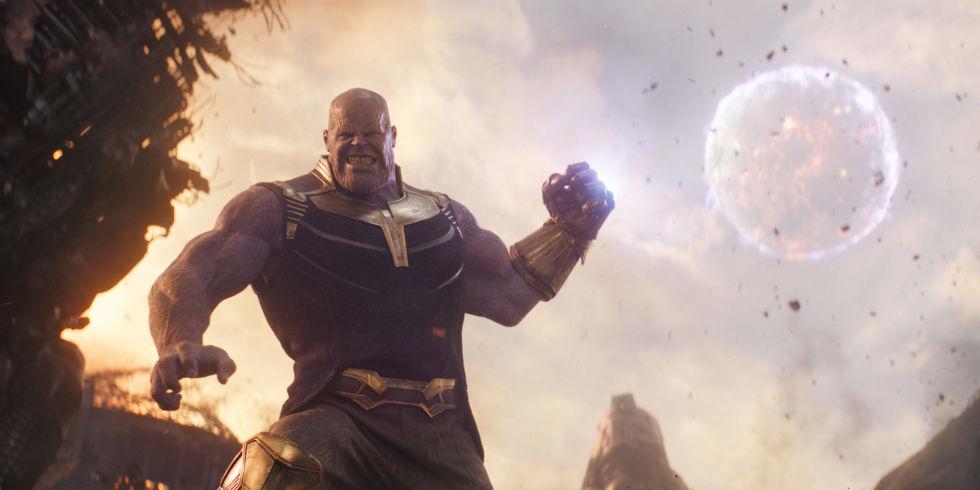 Infinity War arrasa con records entaquillas