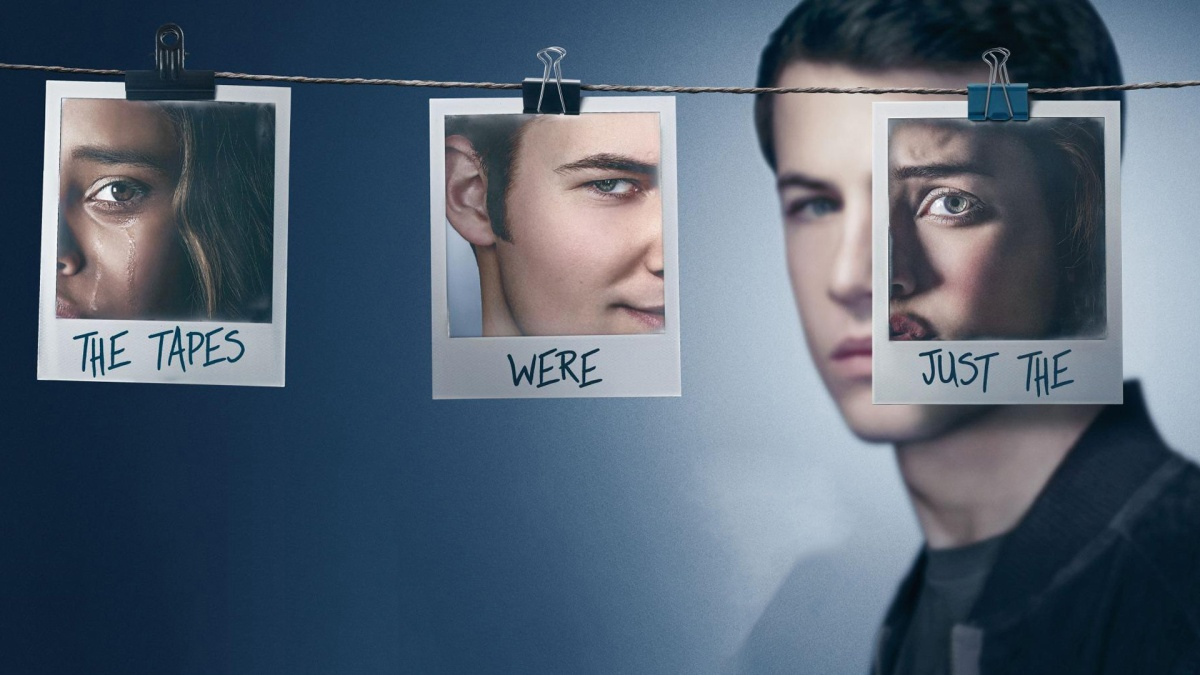 13 Reasons Why: Season 2 Review