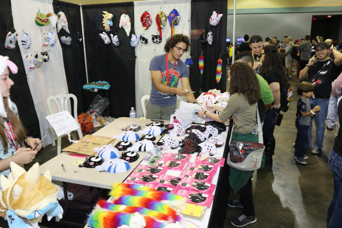 El tercer sector y el sector privado apuestan al Puerto Rico Comic Con para impulsar susesfuerzos