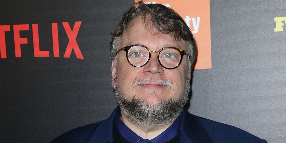 Del Toro, aNetflix