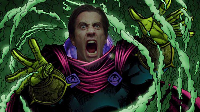Jake Gyllenhaal, el villano paraSpider-Man