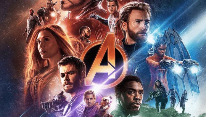 Infinity War llega al billón dedólares