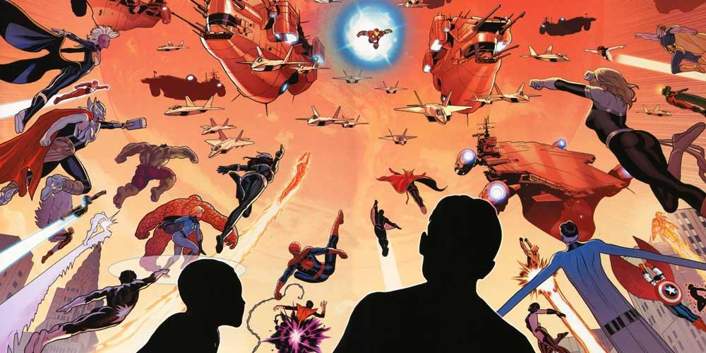 20 proyectos de superheroes endesarrollo