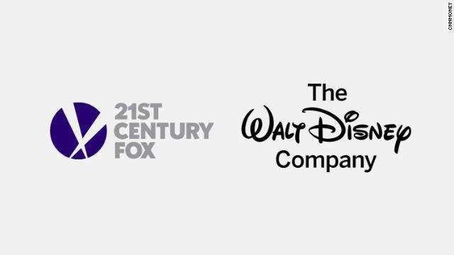 Disney aumenta oferta, Foxacepta