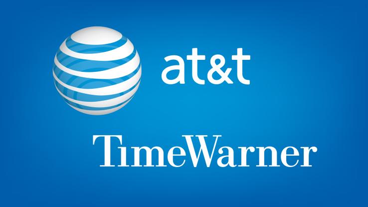 At&t adquiere TimeWarner
