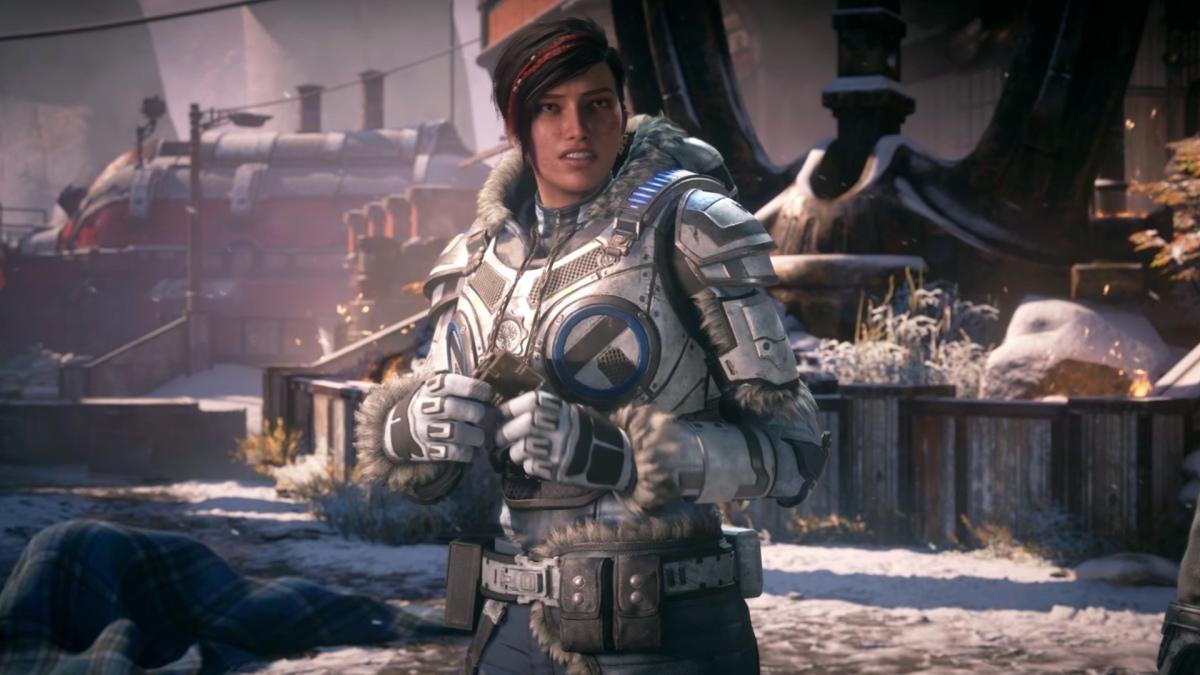 Devil May Cry, Forza, Halo y Gears 5 en la conferencia deMicrosoft