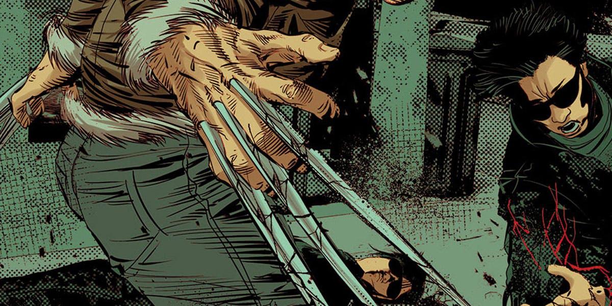 Wolverine hace suregreso