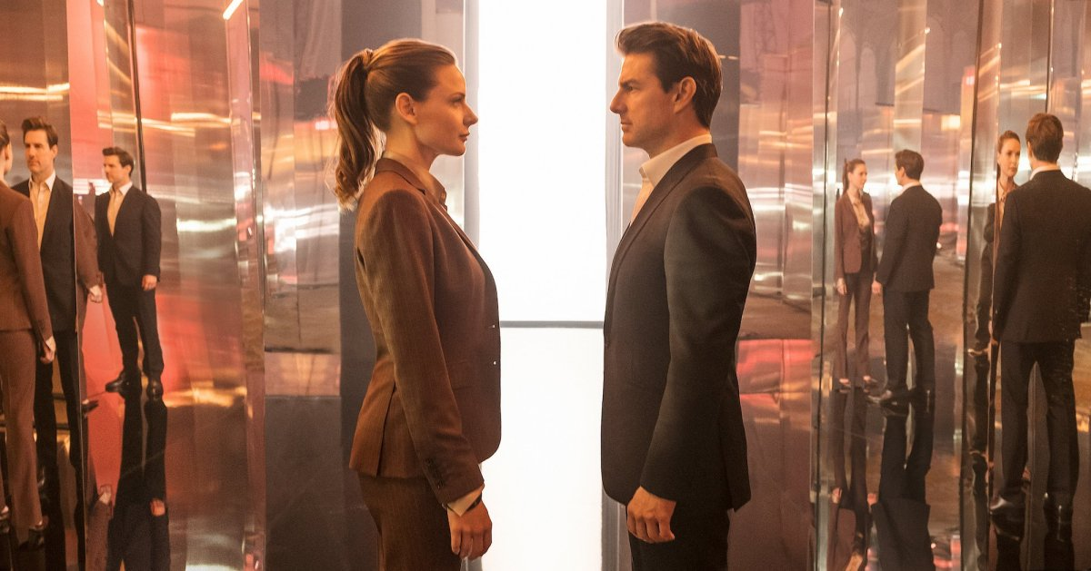 Reseña de Mission: Impossible Fallout