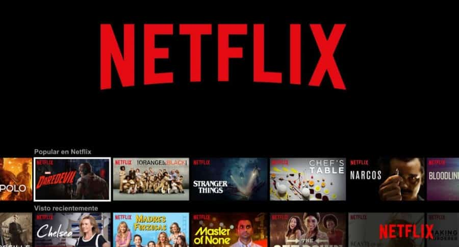Lo nuevo de Netflix enagosto